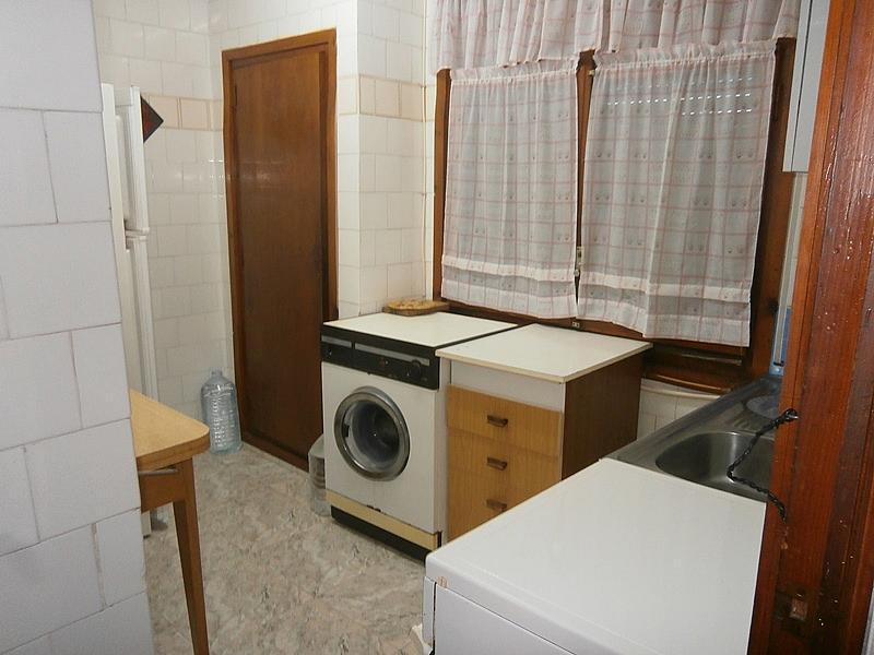 Cocina - Apartamento en venta en calle Martín Alonso Pinzón, Cambrils mediterrani en Cambrils - 321848334