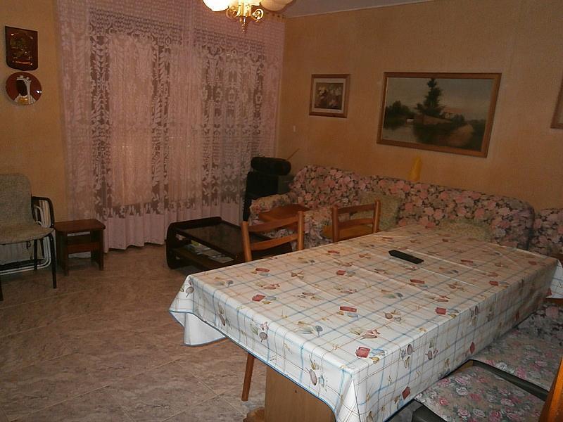 Comedor - Apartamento en venta en calle Martín Alonso Pinzón, Cambrils mediterrani en Cambrils - 321848336
