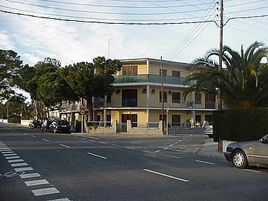Fachada - Apartamento en venta en calle Martín Alonso Pinzón, Cambrils mediterrani en Cambrils - 321848337