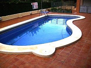 Piscina - Apartamento en venta en calle Montroig Bahia, Mont-Roig del Camp - 161751863
