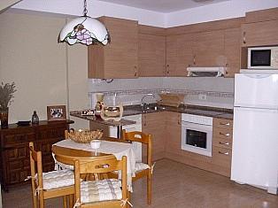 Cocina - Apartamento en venta en calle Montroig Bahia, Mont-Roig del Camp - 161751876
