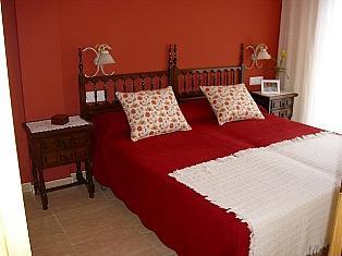Dormitorio - Apartamento en venta en calle Montroig Bahia, Mont-Roig del Camp - 161751887