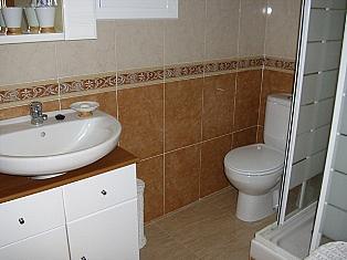 Baño - Apartamento en venta en calle Montroig Bahia, Mont-Roig del Camp - 161751897