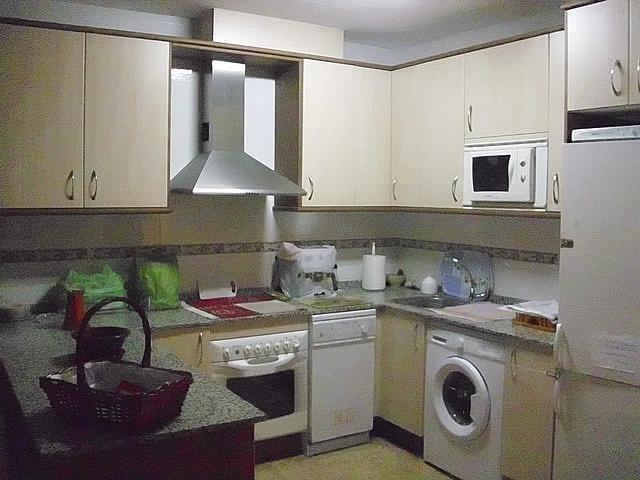 Cocina - Apartamento en venta en calle Tarraco, Tarraco en Cambrils - 162137907