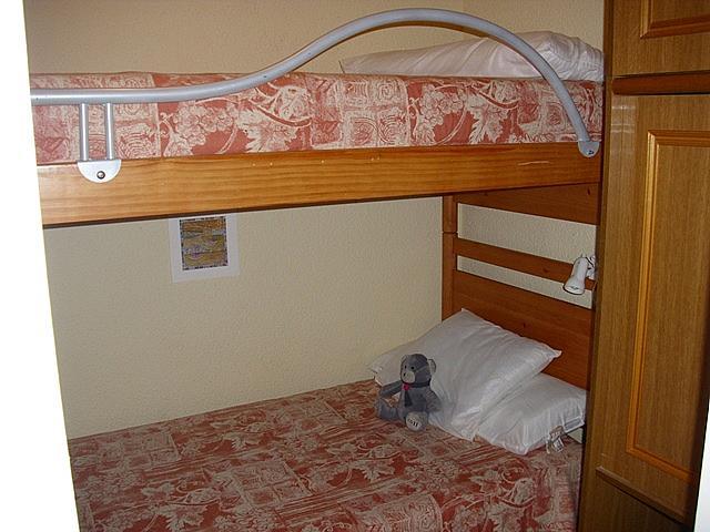 Dormitorio - Apartamento en venta en calle Tarraco, Tarraco en Cambrils - 162137916