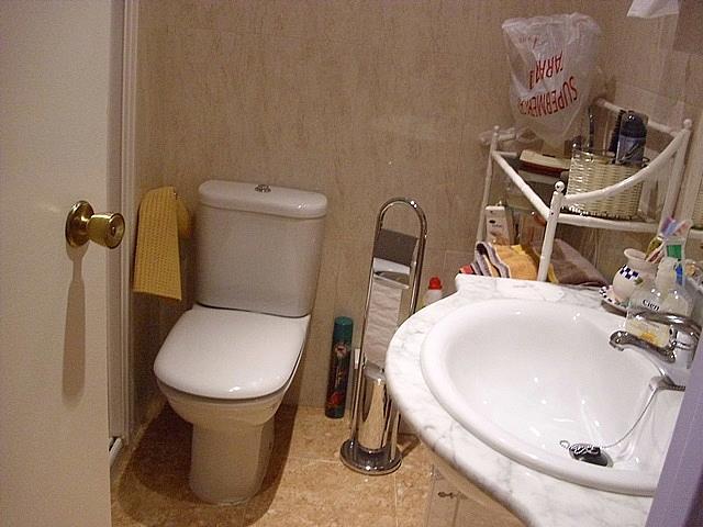 Baño - Apartamento en venta en calle Tarraco, Tarraco en Cambrils - 162137921
