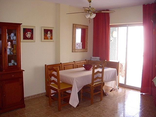 Comedor - Apartamento en venta en calle Tarraco, Tarraco en Cambrils - 162137929