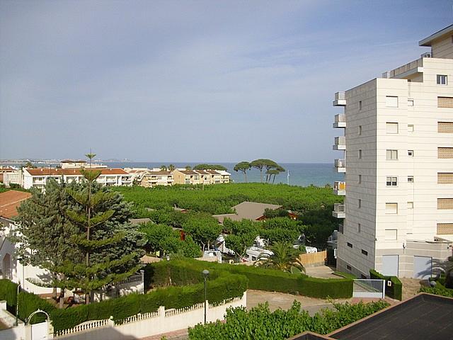 Vistas - Apartamento en venta en calle Tarraco, Tarraco en Cambrils - 162137937
