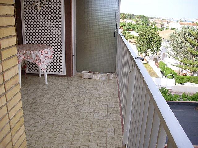 Terraza - Apartamento en venta en calle Tarraco, Tarraco en Cambrils - 162137951