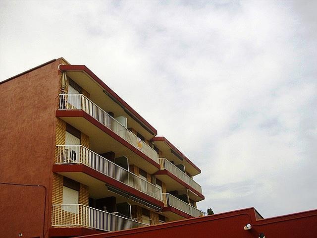 Fachada - Apartamento en venta en calle Tarraco, Tarraco en Cambrils - 162137958