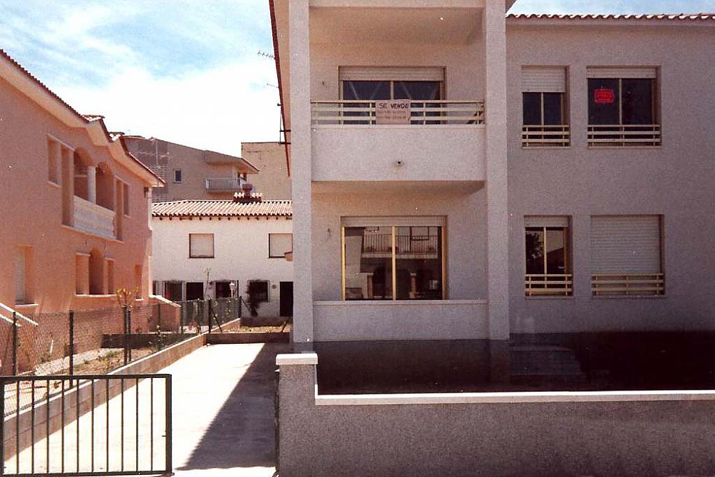 Fachada - Apartamento en venta en calle Alvaro de Bazan, Cambrils mediterrani en Cambrils - 190141538