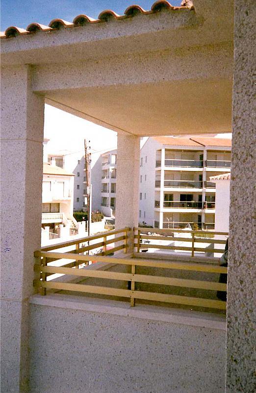 Terraza - Apartamento en venta en calle Alvaro de Bazan, Cambrils mediterrani en Cambrils - 190141542