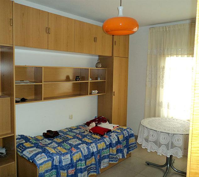 Dormitorio - Apartamento en venta en calle Alvaro de Bazan, Cambrils mediterrani en Cambrils - 190141557