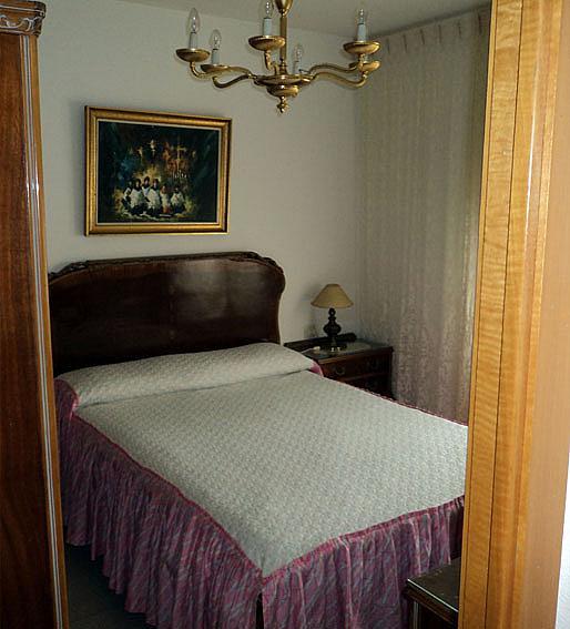 Dormitorio - Apartamento en venta en calle Alvaro de Bazan, Cambrils mediterrani en Cambrils - 190141579
