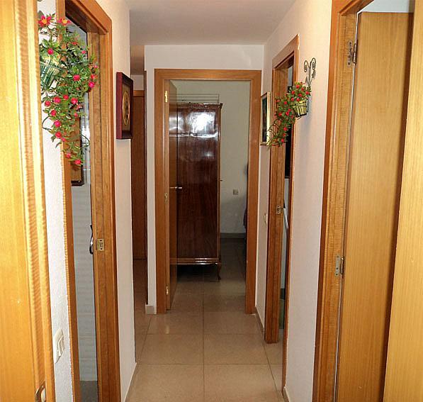 Pasillo - Apartamento en venta en calle Alvaro de Bazan, Cambrils mediterrani en Cambrils - 190141592