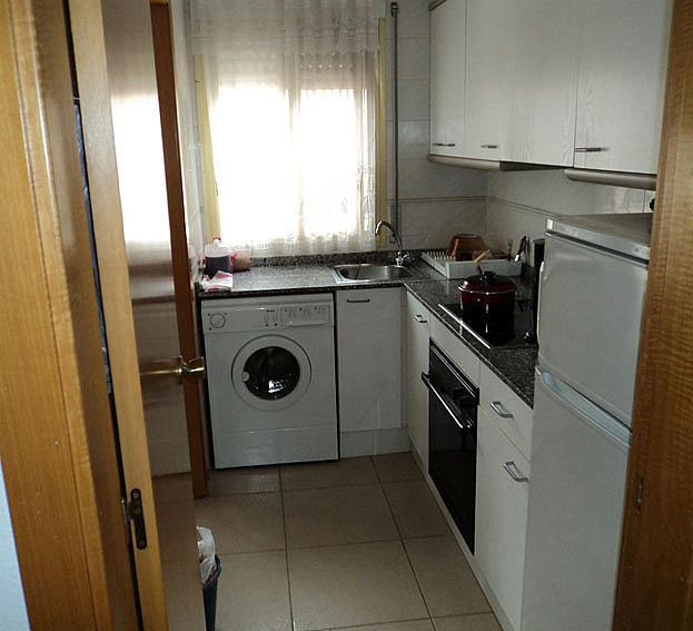 Cocina - Apartamento en venta en calle Alvaro de Bazan, Cambrils mediterrani en Cambrils - 190141600