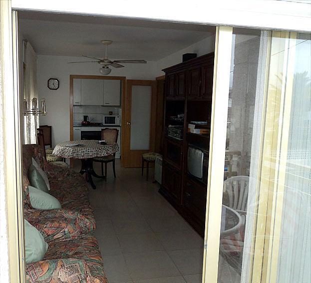 Apartamento en venta en calle Alvaro de Bazan, Cambrils mediterrani en Cambrils - 190141603