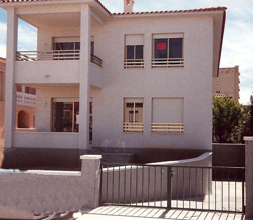 Fachada - Apartamento en venta en calle Alvaro de Bazan, Cambrils mediterrani en Cambrils - 190141608