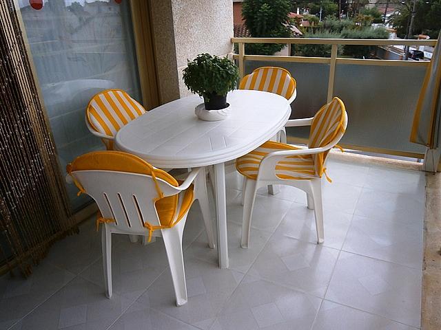 Apartamento en venta en calle Neptuno, Tarraco en Cambrils - 208473273