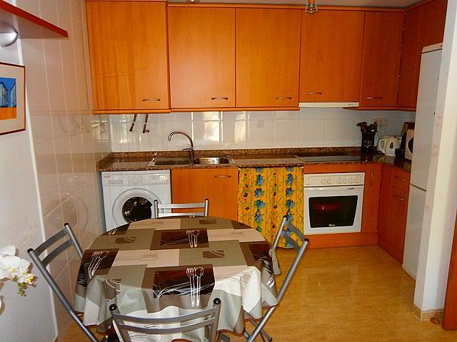 Apartamento en venta en calle Castell de Tamarit, Vilafortuny en Cambrils - 212858530