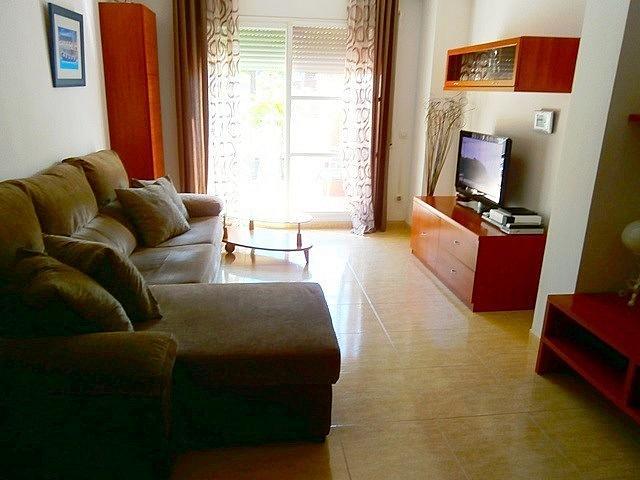 Apartamento en venta en calle Castell de Tamarit, Vilafortuny en Cambrils - 212858538