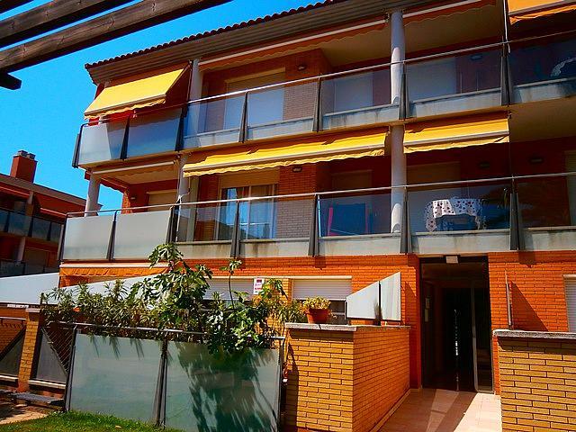Apartamento en venta en calle Castell de Tamarit, Vilafortuny en Cambrils - 212858548