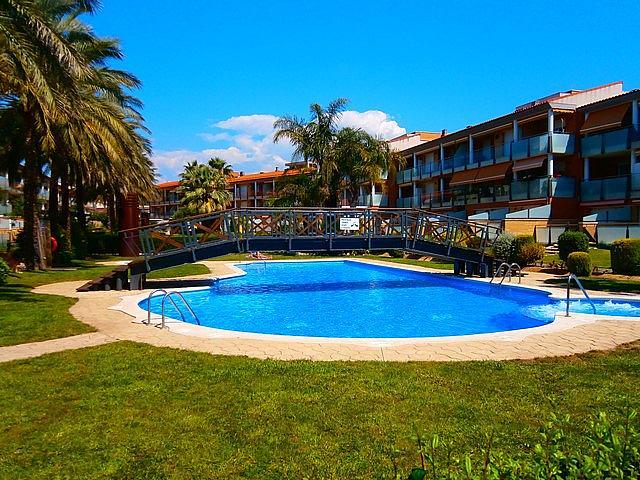 Apartamento en venta en calle Castell de Tamarit, Vilafortuny en Cambrils - 212858557
