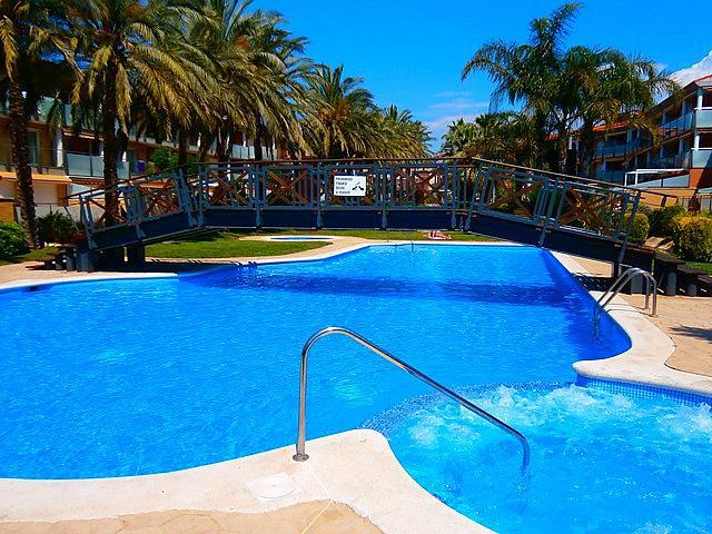 Apartamento en venta en calle Castell de Tamarit, Vilafortuny en Cambrils - 212858565