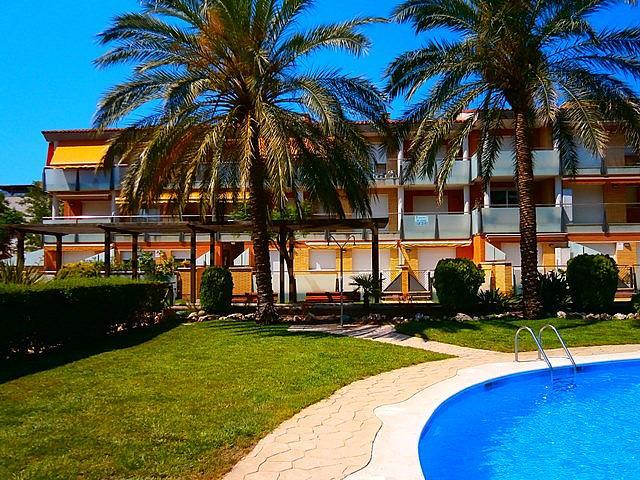 Apartamento en venta en calle Castell de Tamarit, Vilafortuny en Cambrils - 212858570