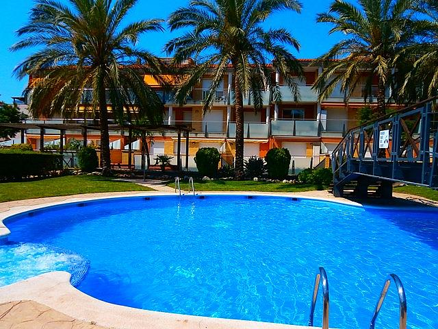 Apartamento en venta en calle Castell de Tamarit, Vilafortuny en Cambrils - 212858571