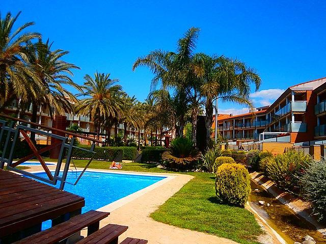 Apartamento en venta en calle Castell de Tamarit, Vilafortuny en Cambrils - 212858575