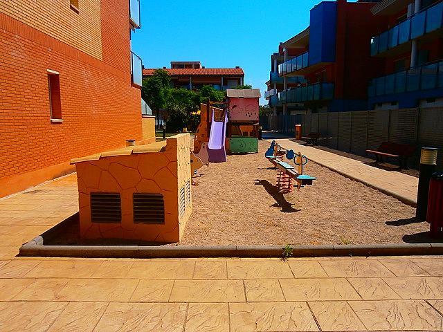 Apartamento en venta en calle Castell de Tamarit, Vilafortuny en Cambrils - 212858619