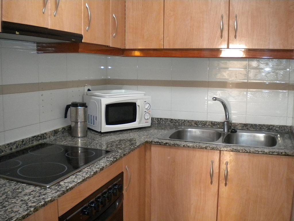 Apartamento en venta en calle Pais Vasco, Port en Cambrils - 212860859