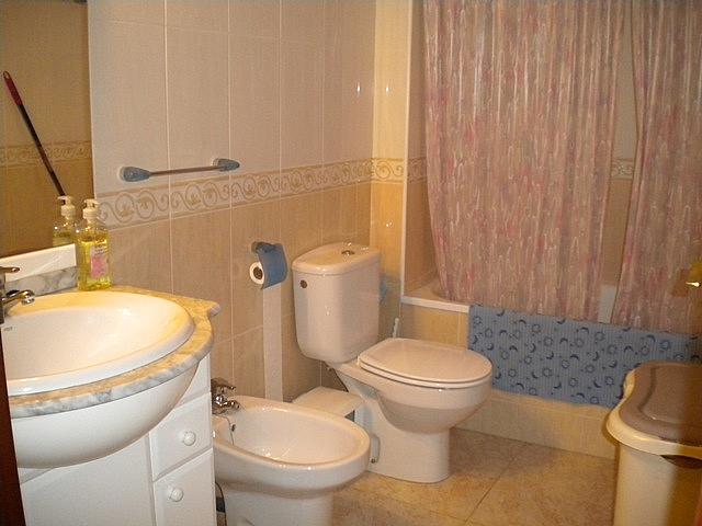 Apartamento en venta en calle Gaia, Els Esquirols en Cambrils - 224786002