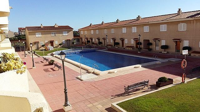 Apartamento en venta en calle Ura, Tarraco en Cambrils - 224786875