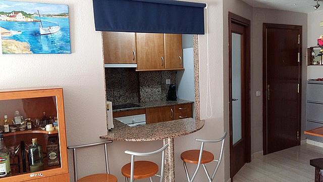 Apartamento en venta en calle Ura, Tarraco en Cambrils - 224786880