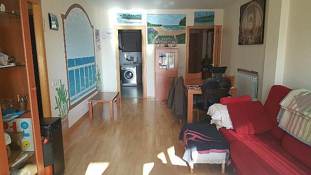 Comedor - Apartamento en venta en calle Mestral, Horta de santa maria en Cambrils - 241348193
