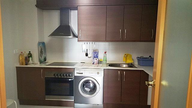 Cocina - Apartamento en venta en calle Mestral, Horta de santa maria en Cambrils - 241348196