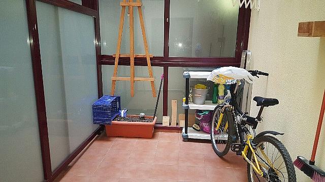 Patio - Apartamento en venta en calle Mestral, Horta de santa maria en Cambrils - 241348206