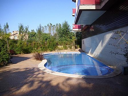 Piscina - Apartamento en venta en calle Mestral, Horta de santa maria en Cambrils - 241348212