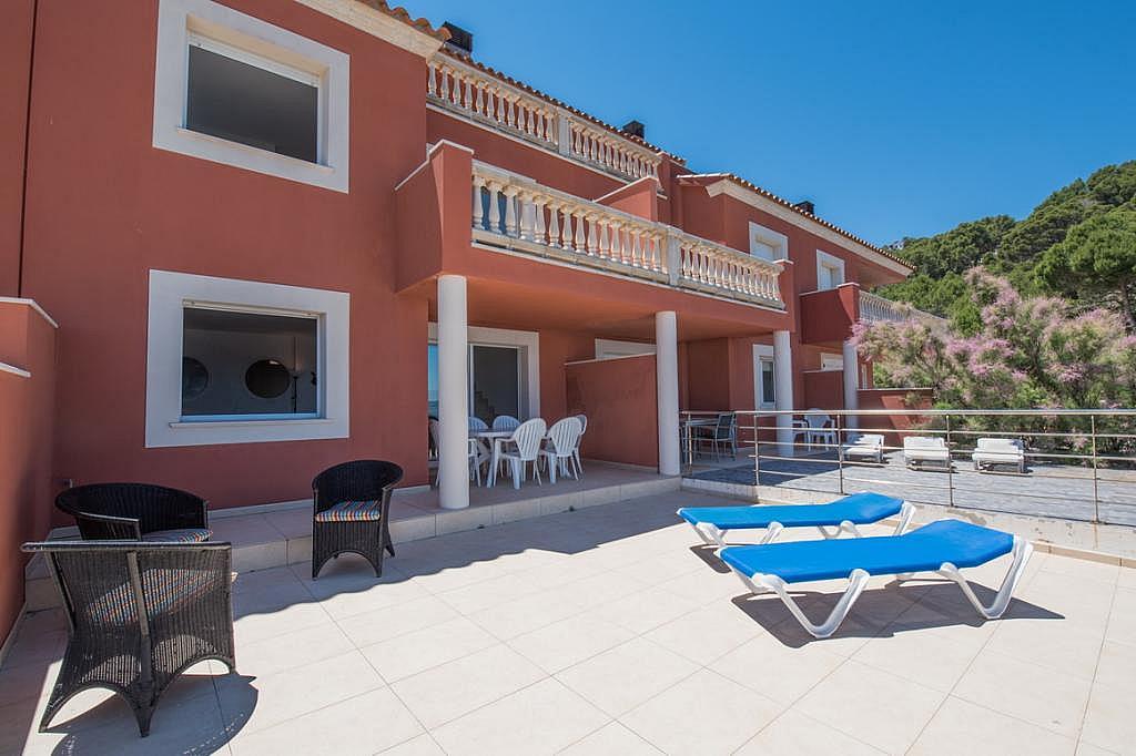 Imagen del inmueble - Apartamento en venta en calle Aiguafreda, Begur - 302158732