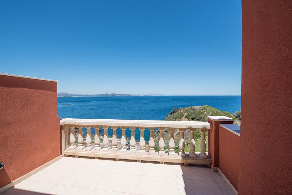 Imagen del inmueble - Apartamento en venta en calle Aiguafreda, Begur - 302158735