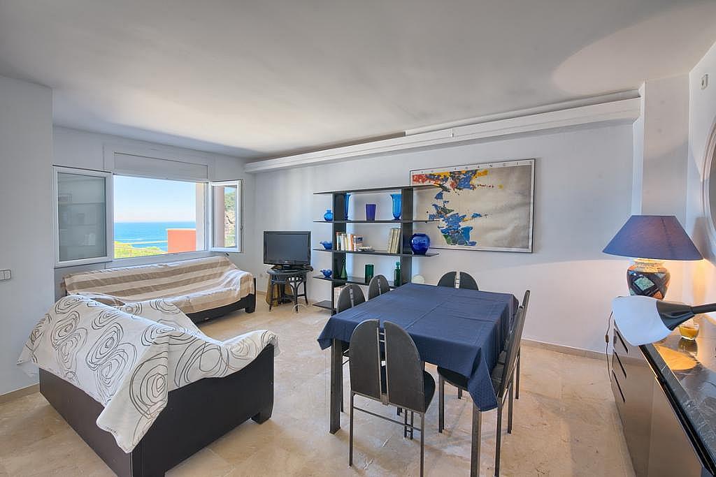 Imagen del inmueble - Apartamento en venta en calle Aiguafreda, Begur - 302158756