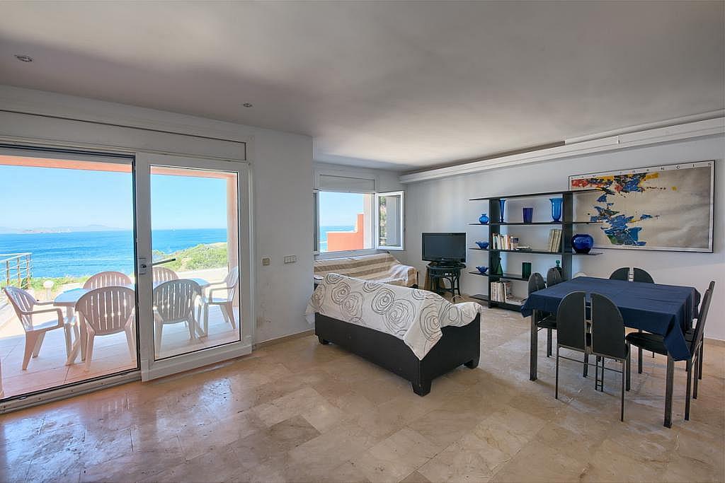 Imagen del inmueble - Apartamento en venta en calle Aiguafreda, Begur - 302158759