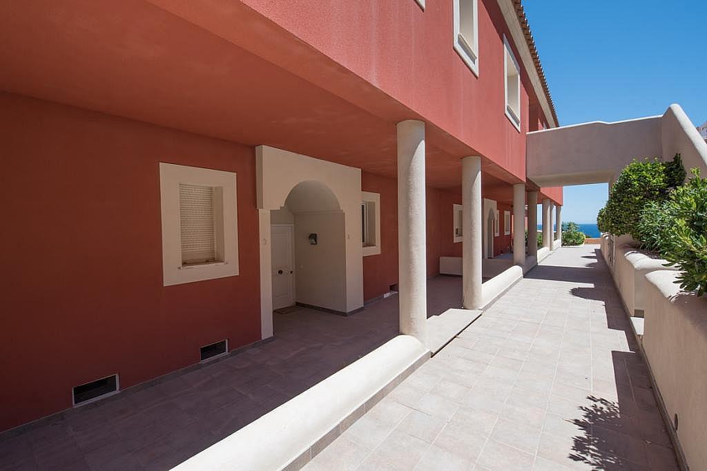 Imagen del inmueble - Apartamento en venta en calle Aiguafreda, Begur - 302158792