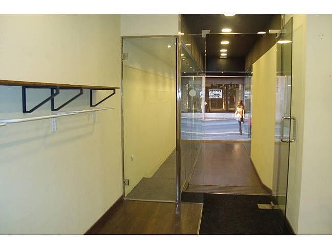 Local comercial en alquiler en Barri del Centre en Terrassa - 316882033
