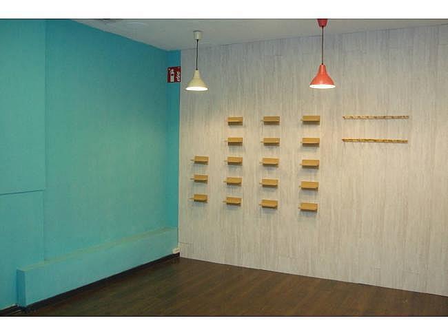 Local comercial en alquiler en Barri del Centre en Terrassa - 316882036
