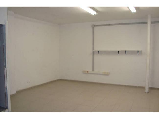 Local comercial en alquiler en Barri del Centre en Terrassa - 316882039