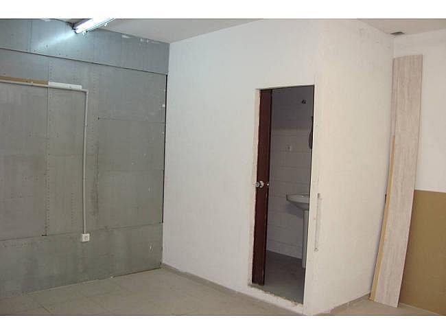 Local comercial en alquiler en Barri del Centre en Terrassa - 316882042