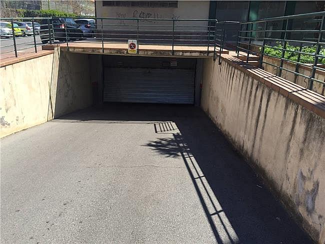 Parking en alquiler en Poble Nou-Zona Esportiva en Terrassa - 356852688